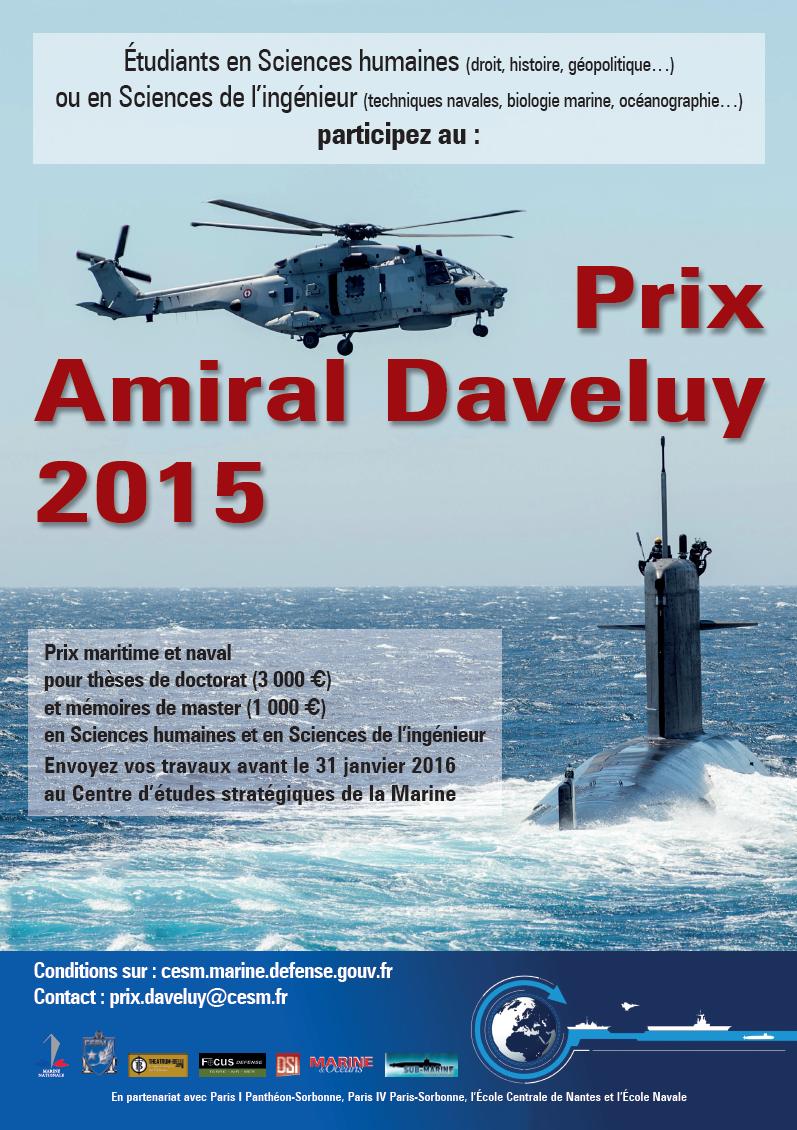 Affiche HD 2015