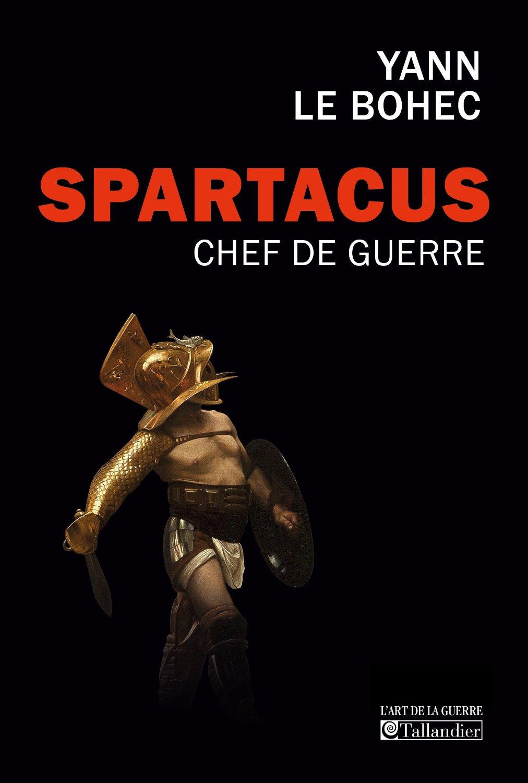 Spartacus-Yann-Le-Bohec