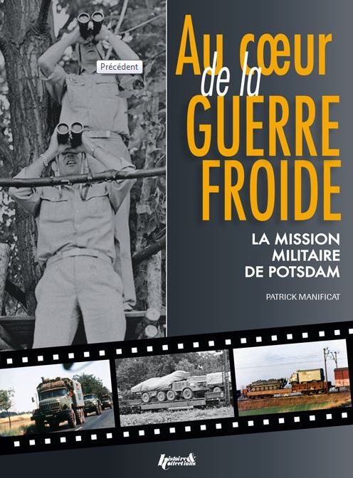 Guerre froide Manificat