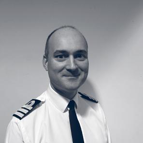 Commander Peter Pipkin