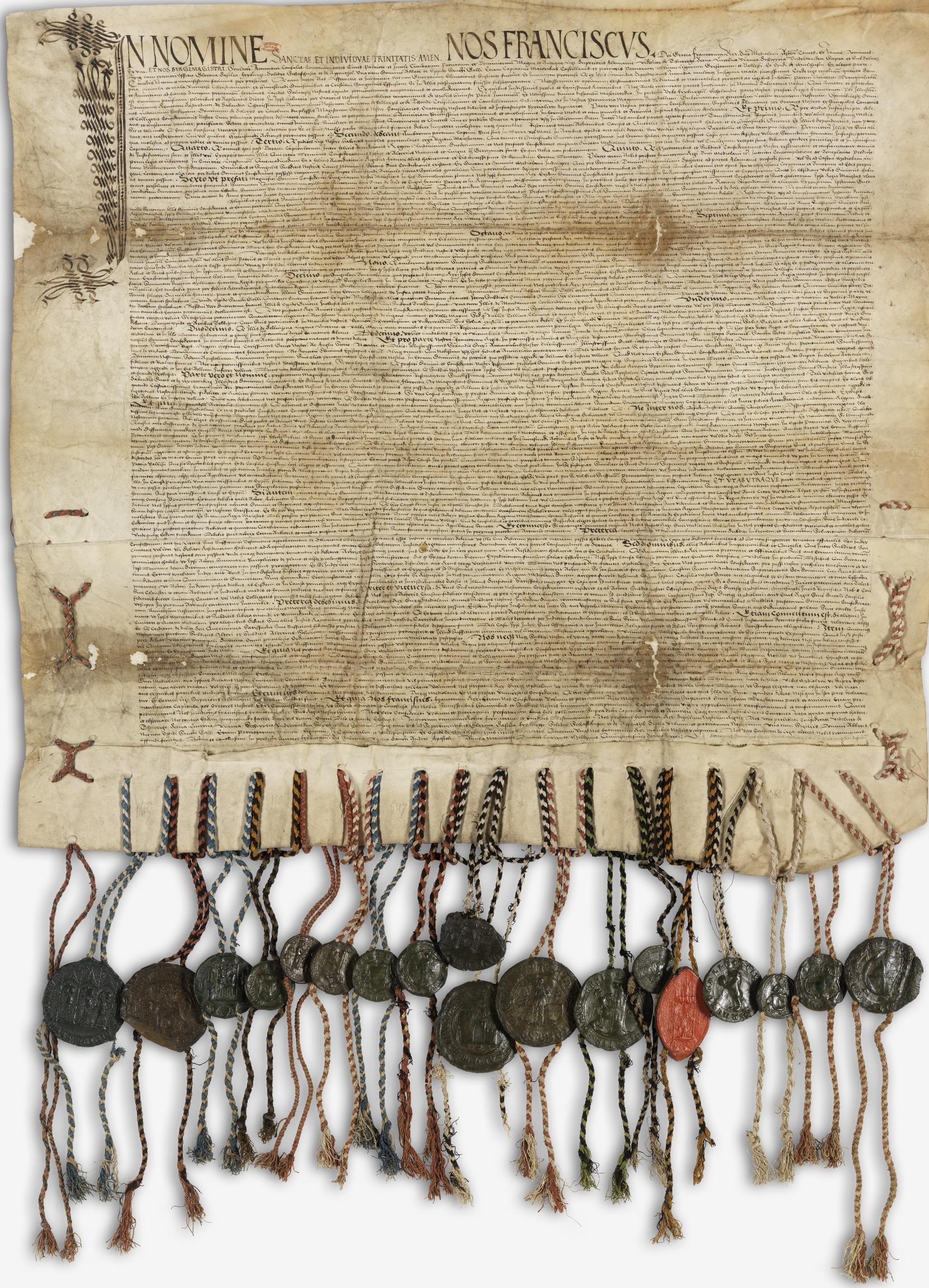 traite-de-fribourg-archives-nationales-j-724-2